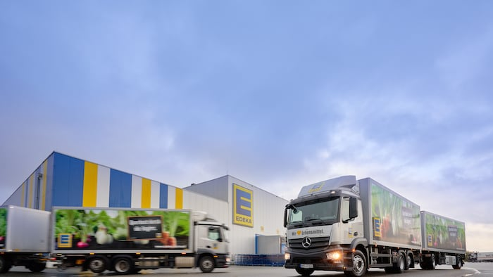 Logistik Neumünster