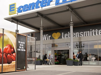 EDEKA E center Itzehoe