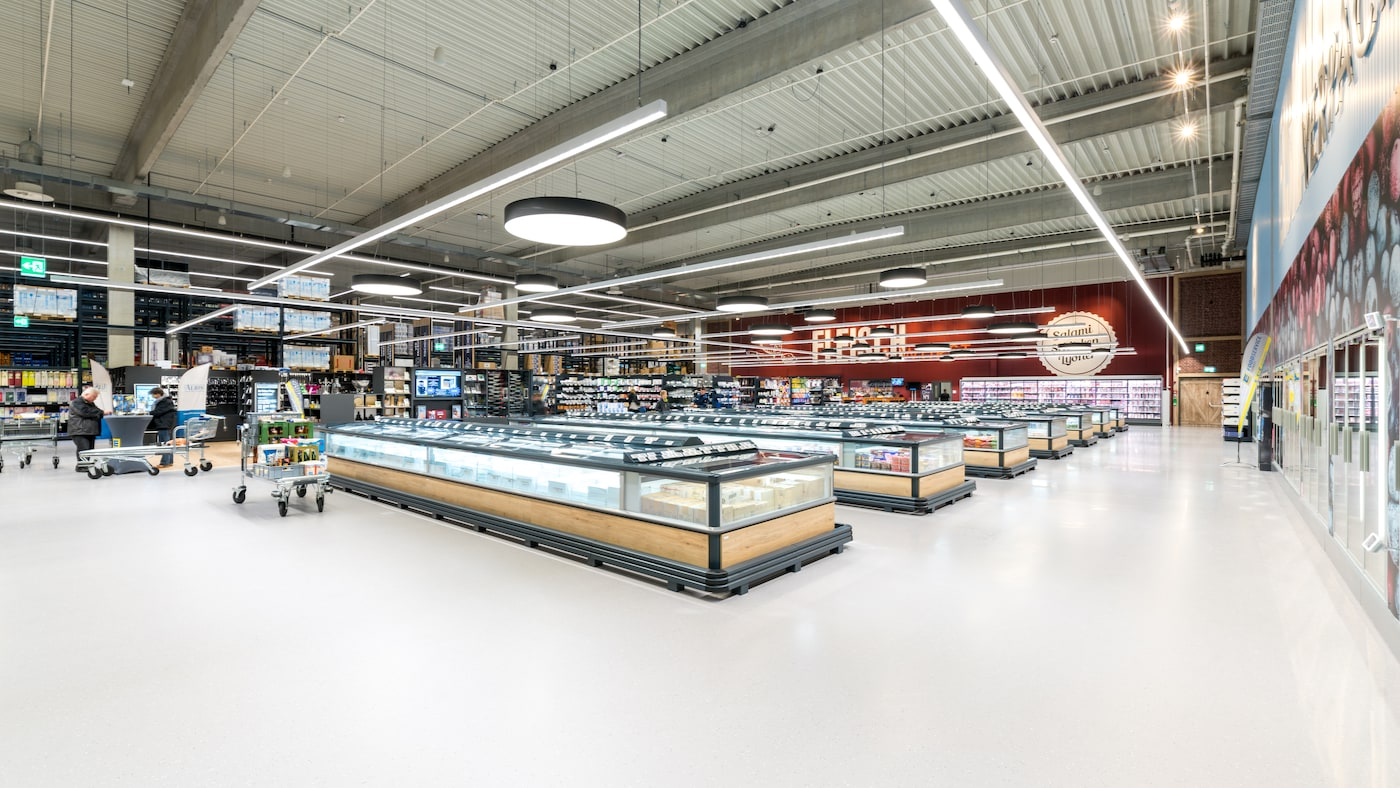 EDEKA Cash & Carry Markt