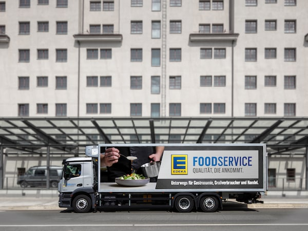 EDEKA-FOODSERVICES