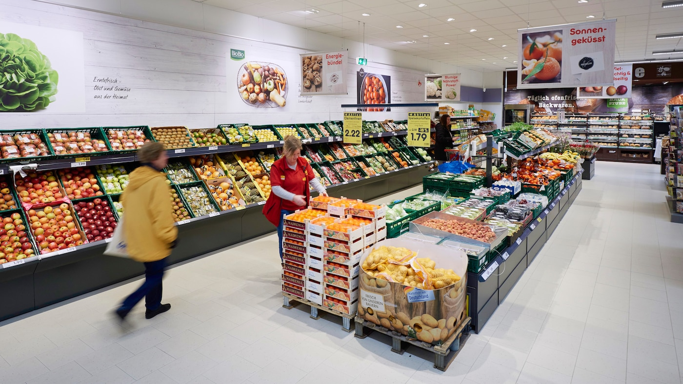 Netto Marken Discount Edeka Verbund